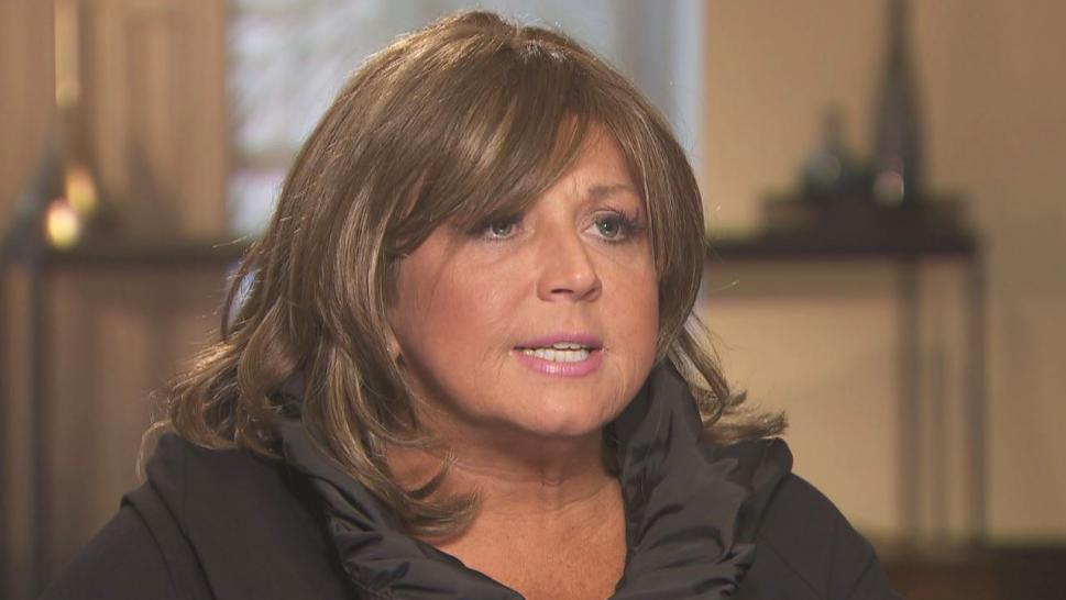 Abby Lee Miller's first interview after prison.