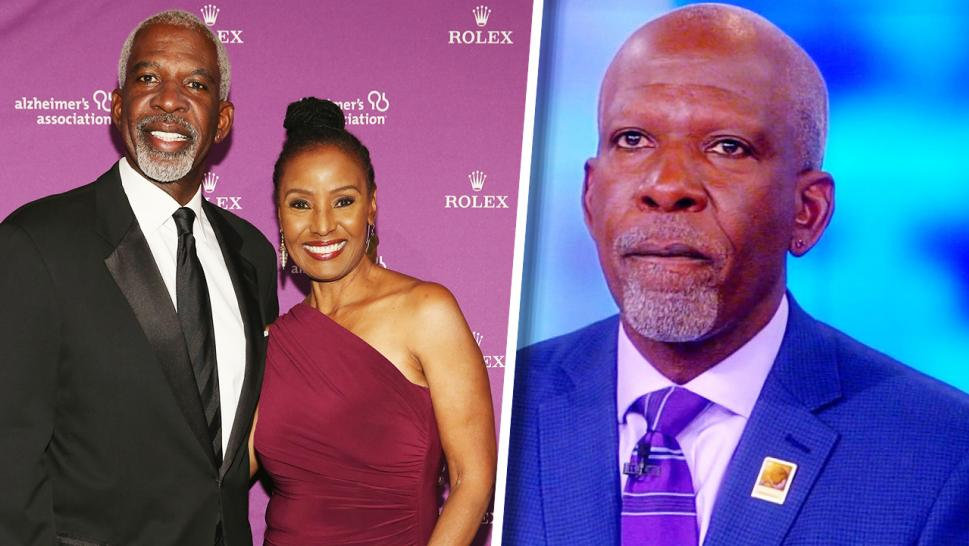 B. Smith was diagnosed with Alzheimer's in 2013.