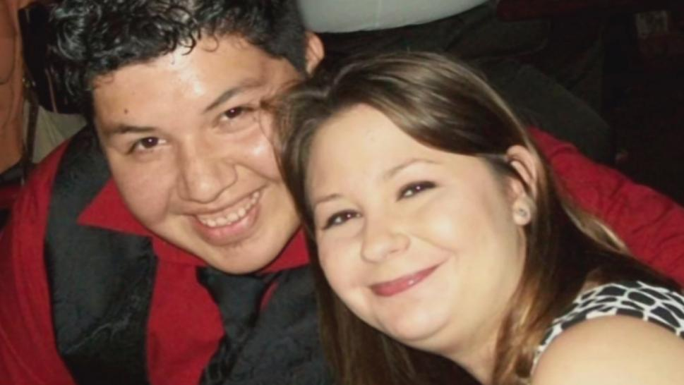 Elizabeth Barraza was gunned down while setting up for a garage sale on Jan. 25.