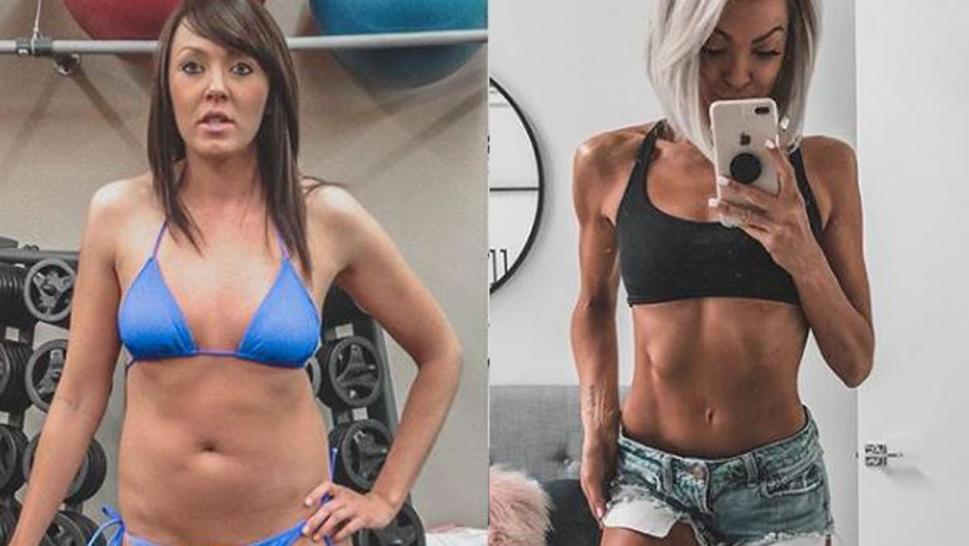 Fitness guru Brittany Dawn accused of bilking hundreds of women for workout plans.
