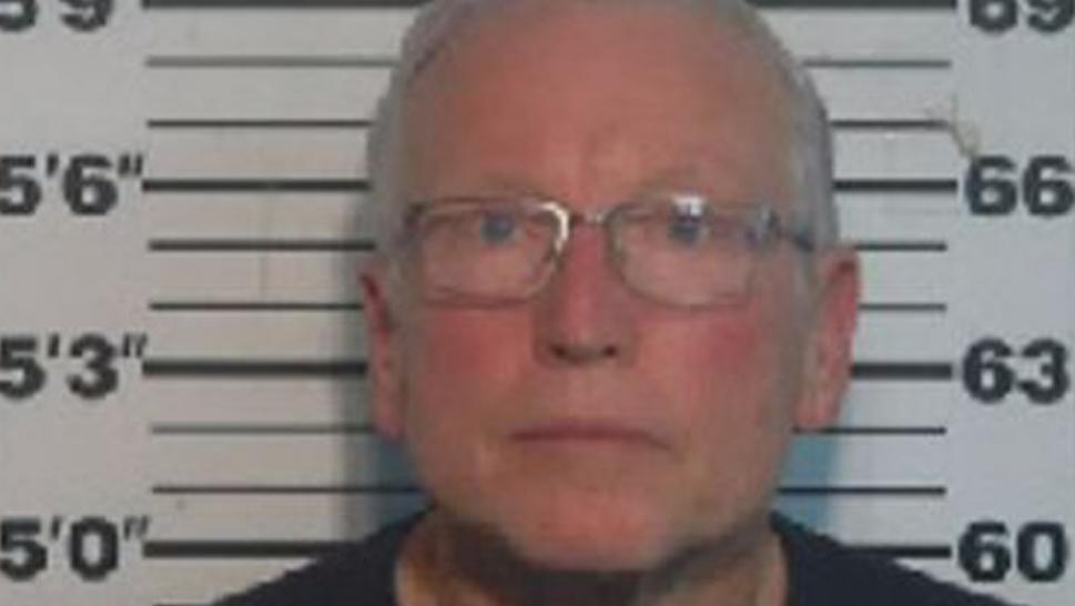 Max Benson Calhoun, 67, was arrested and charged with first-degree murder after another witness, who is also apparently suffering from a terminal illness, came forward with new information.