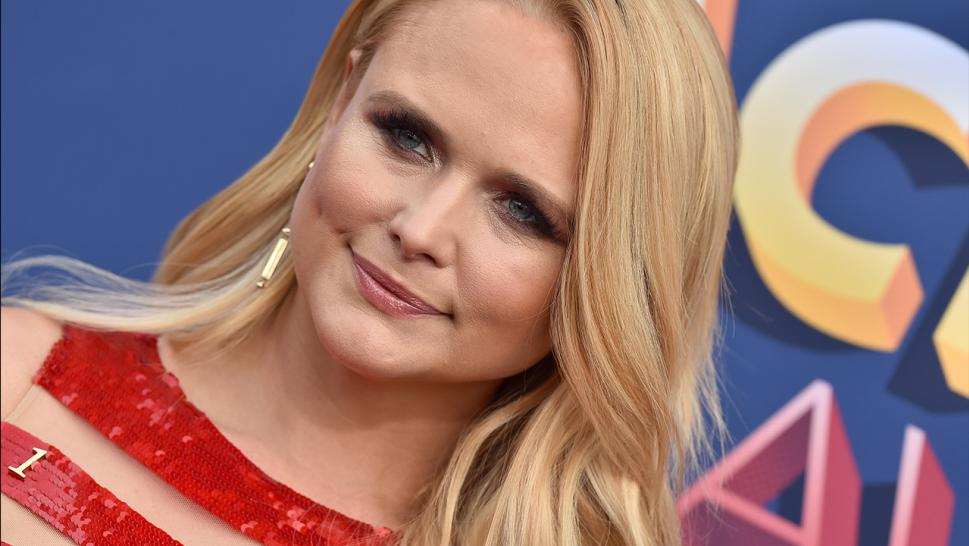 Miranda Lambert revealed she married 27-year-old NYPD cop Brendan McLoughlin.