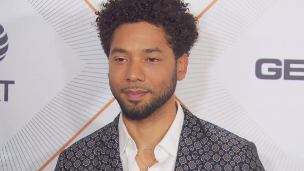 "A spokesperson for Smollett says that ""there are no plans to meet with the Chicago police today."""