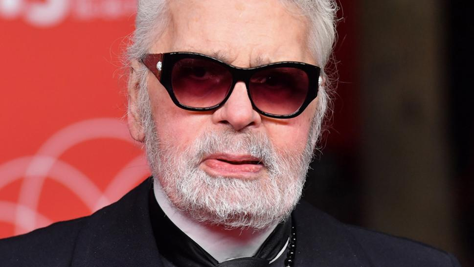 Karl Lagerfeld died Feb. 19 at the age of 85.