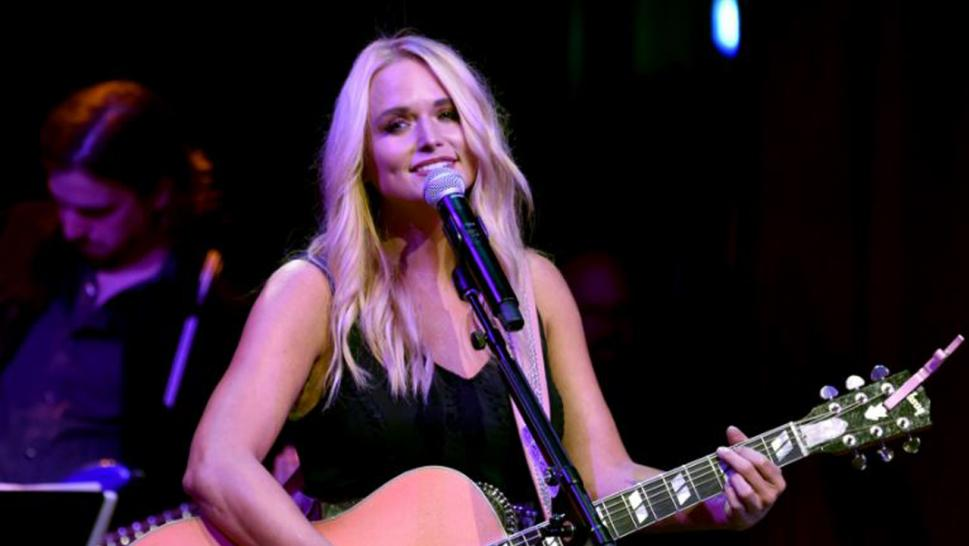 Miranda Lambert and her new husband will commute during their marriage.