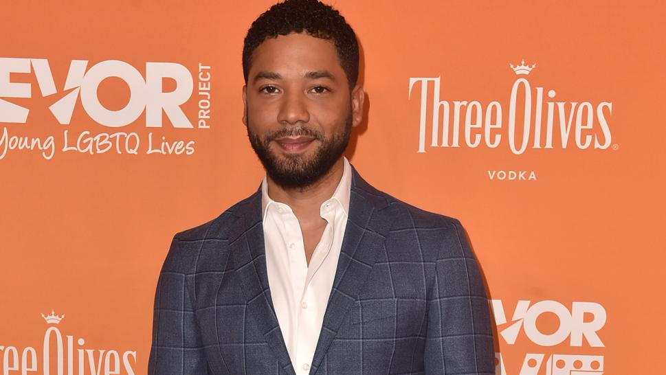 "Fox addressed recent reports Jussie Smollett's role on ""Empire"" is being cut back."