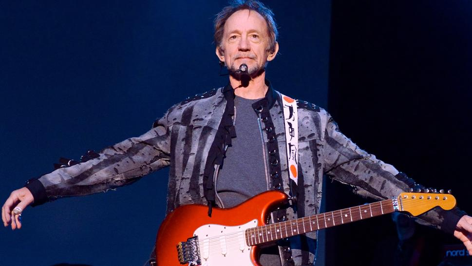 Peter Tork, 77, released his final album, a blues record, in last year.