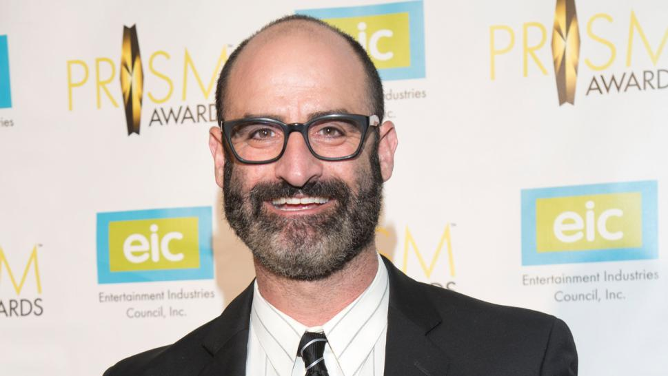American stand up comedian Brody Stevens has died at age 48