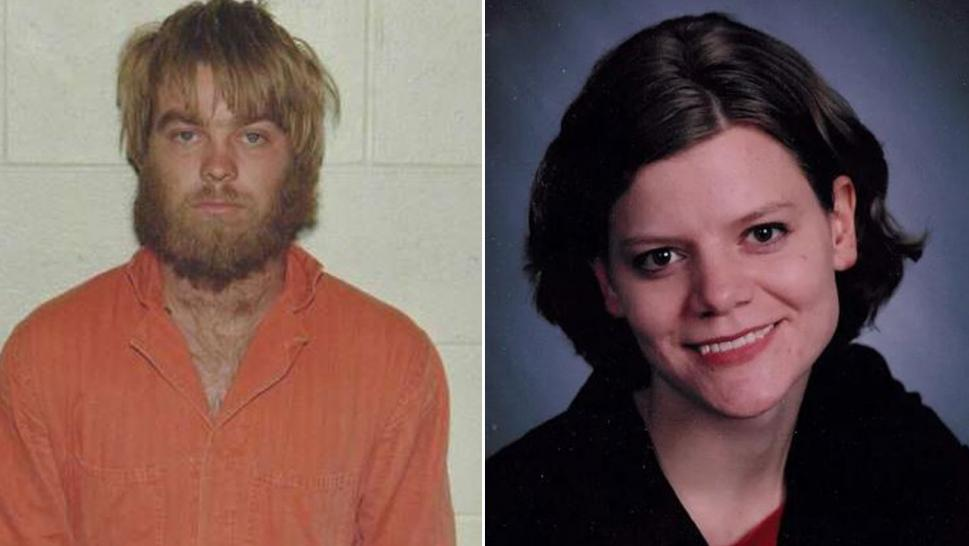 'Making a Murderer' subject Steven Avery is accused of killing Teresa Halbach.