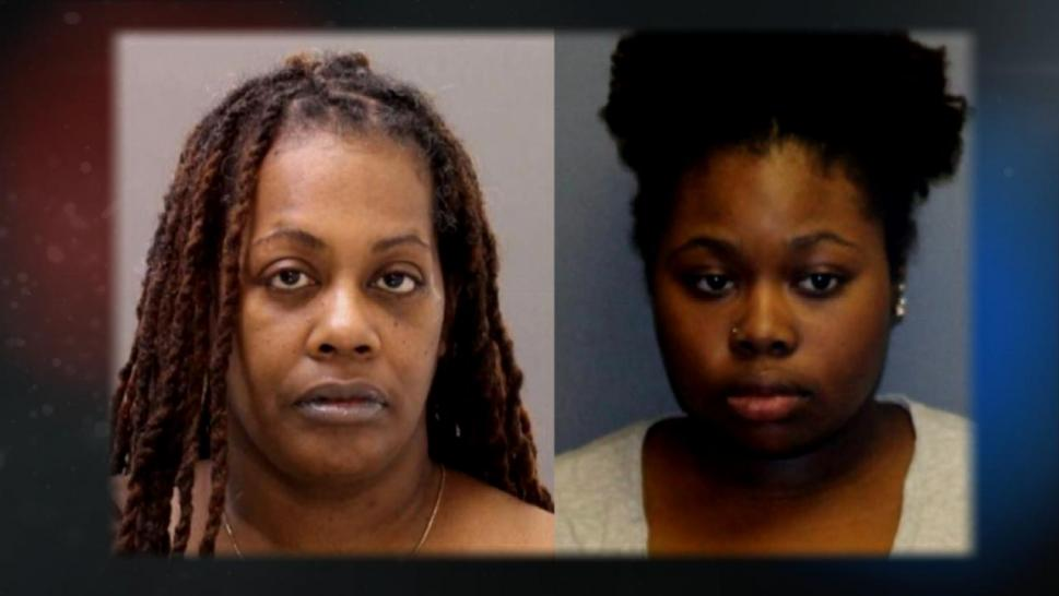 Mom and Daughter Who Allegedly Killed Family May Have Done