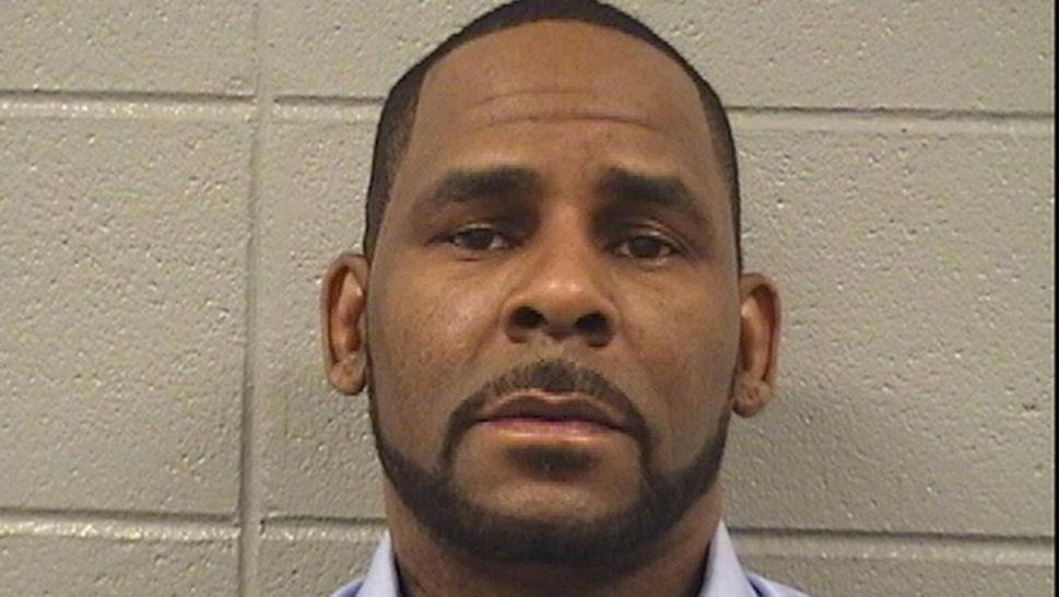 R. Kelly is Free Again, After Someone Pays His Back Child Support