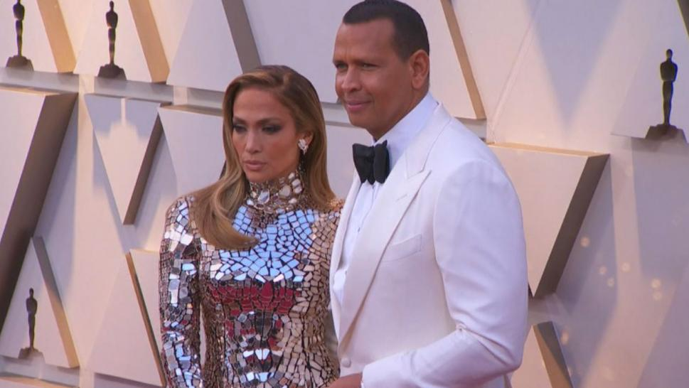 A Look at All of J. Lo's Rocks