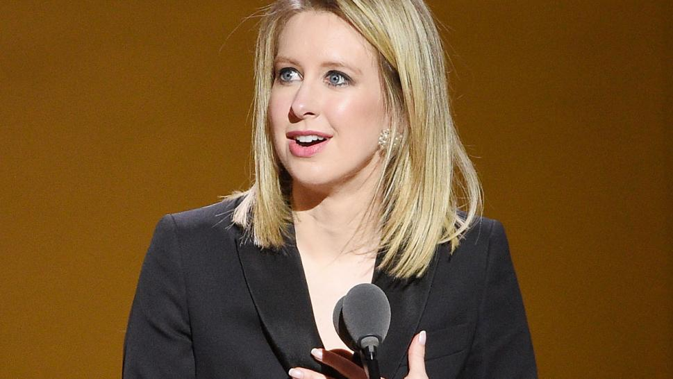"Elizabeth Holmes and her now-defunct company Theranos are featured on this week's episode of ABC's ""20/20,"" airing Friday at 9 p.m., and laid out in more detail on the six-part ABC News podcast ""The Dropout."""