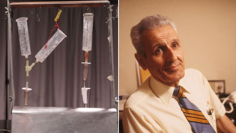 It's been 20 years since Jack Kevorkian was found guilty of second-degree murder.