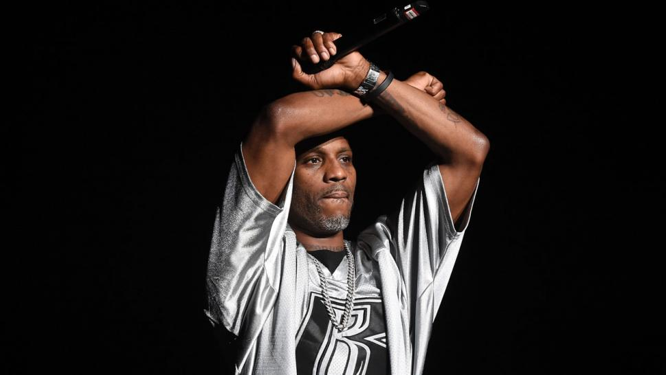 Valet Gets Mixed Up, Gives DMX Another Person's Corvette