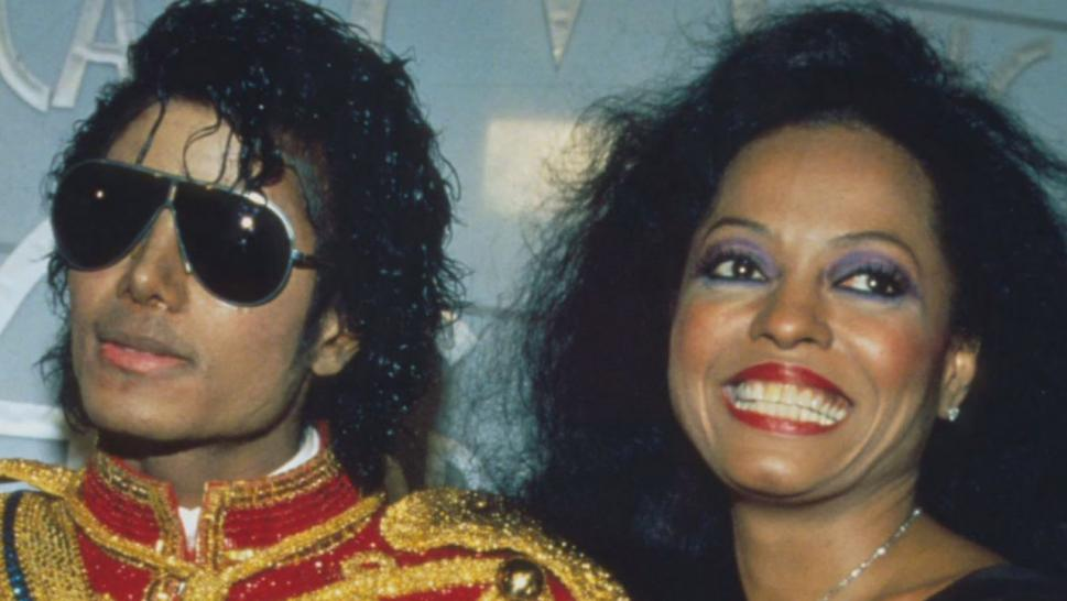 Diana Ross Faces Backlash After Supporting 'Magnificent' Michael Jackson