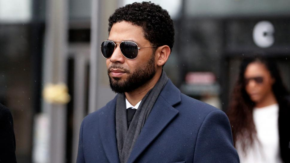 Charges were dropped against Jussie Smollett Tuesday.