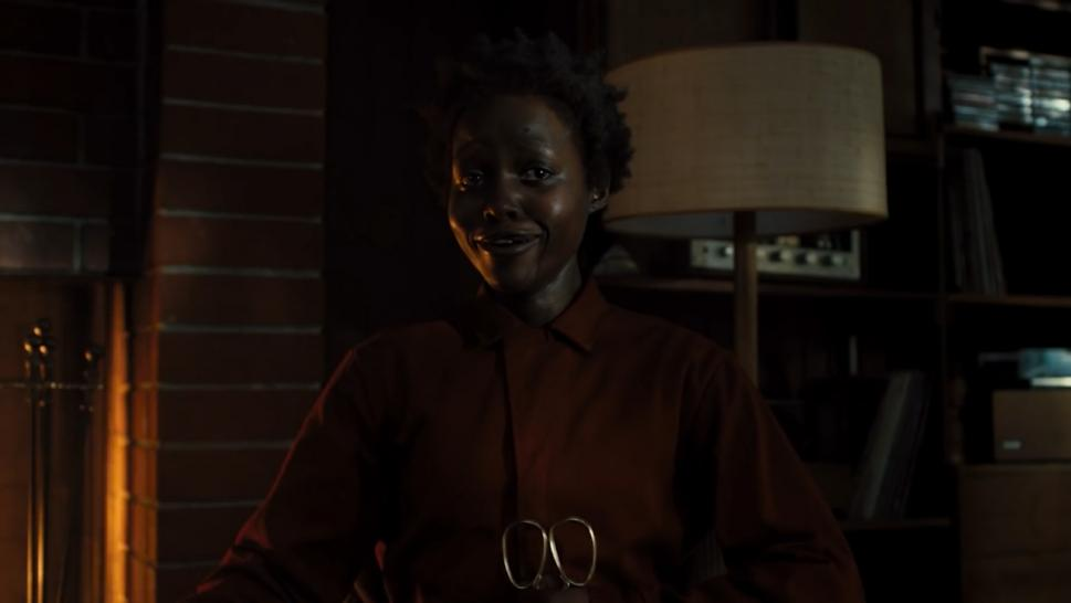 How Lupita Nyong'o Crafted Her 'Spooky' Voice in 'Us'