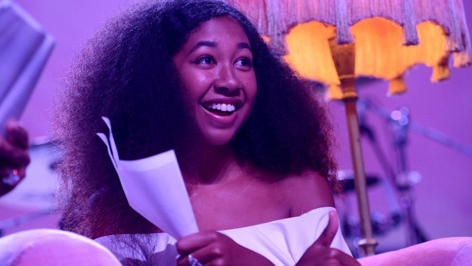Aoki Lee Simmons Accepted to Harvard at Just 16-Years-Old