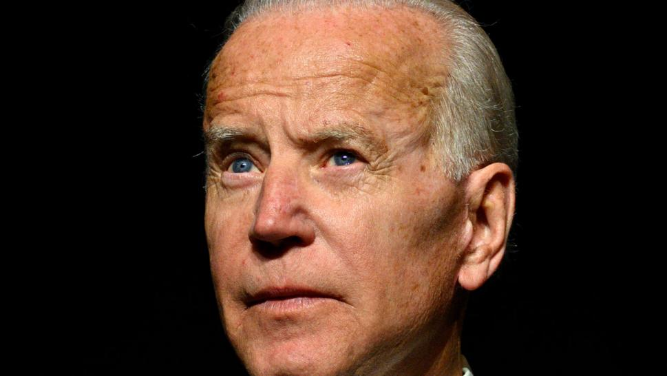 Former Vice President Joe Biden Responds to Allegations of Inappropriate Behavior