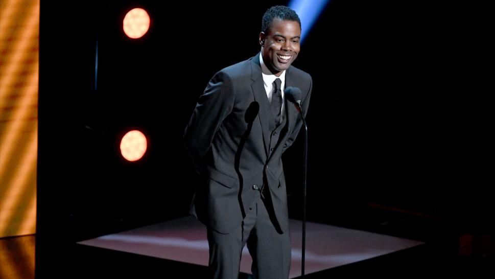 "Chris Rock Tears Into Jussie Smollett: ""What The Hell Was He Thinking?"""