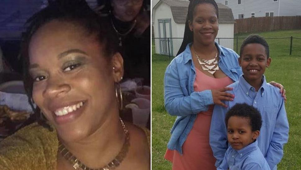 Najah Ferrell vanished two weeks ago in Indiana.
