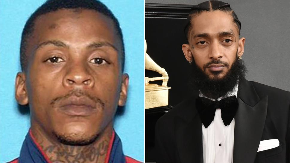 Nipsey Hussle was gunned down outside of his Los Angeles store on Sunday.