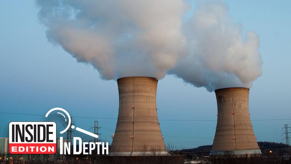 40 Years Later, Effects of Three Mile Island Nuclear Meltdown Are Still Debated