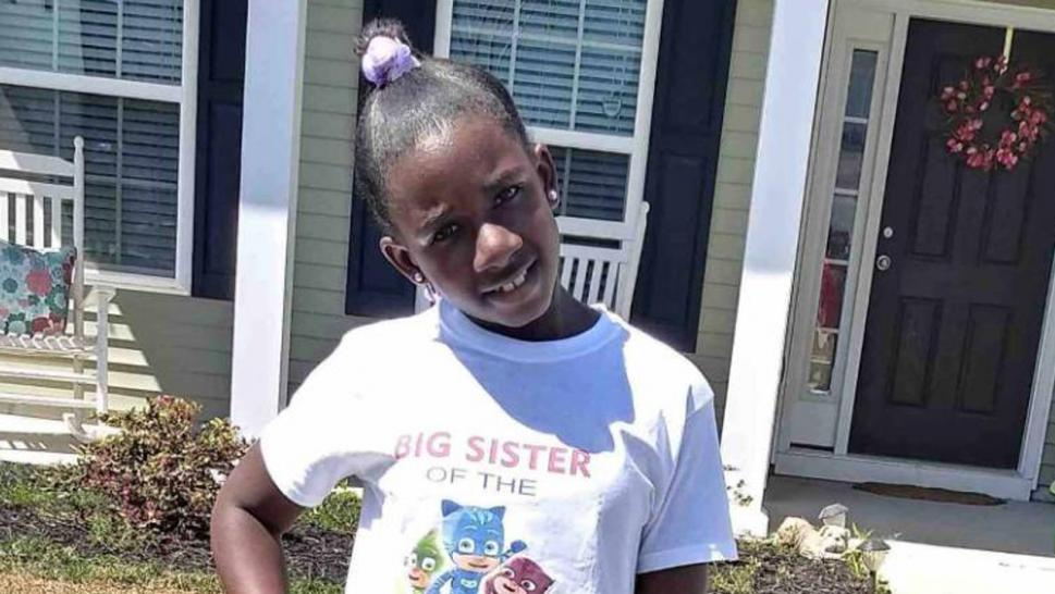Raniya Wright died after getting into a fight at school.