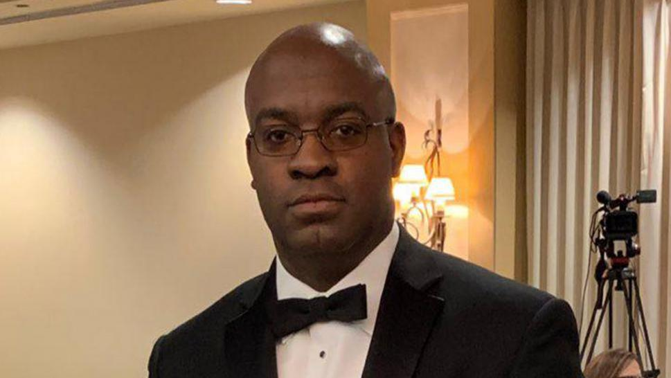 Principal Derrick Nelson dies after bone marrow surgery