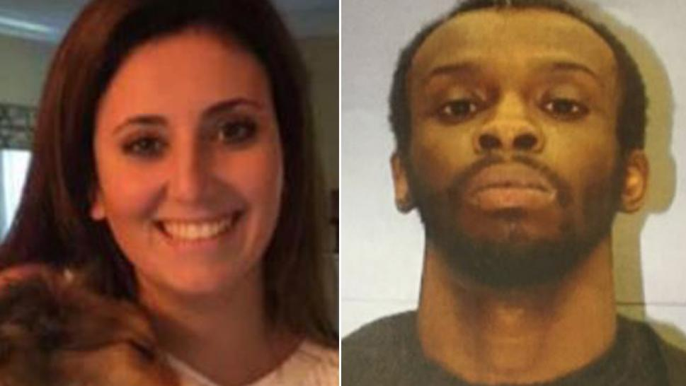 The man accused of kidnapping and killing Samantha Josephson, identified by police as Nathaniel Rowland, had previously faced charges in connection with the alleged kidnapping of another woman, according to reports.