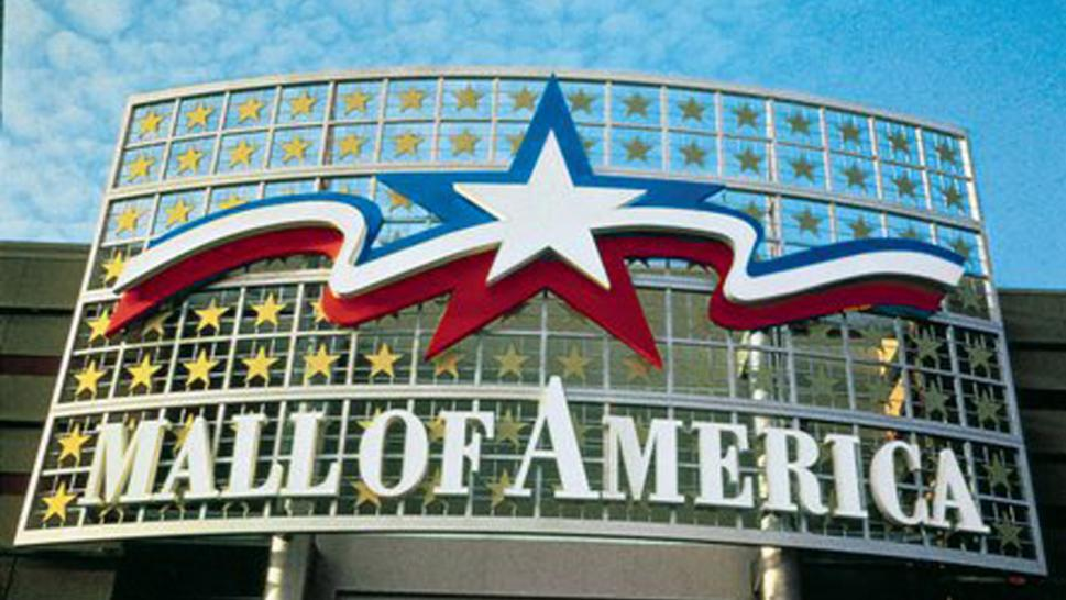 Child thrown from Mall of America balcony showing 'real signs of recovery'