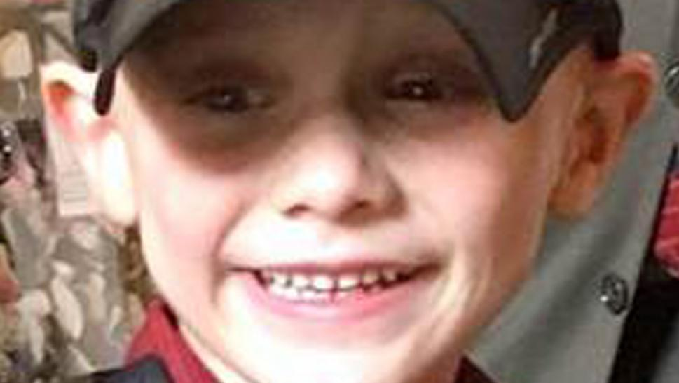 "Andrew Freund Jr., also known as ""A.J.,"" was last seen last Wednesday as he went to bed in his family's home in Crystal Lake, about 50 miles northwest of Chicago, his father said."