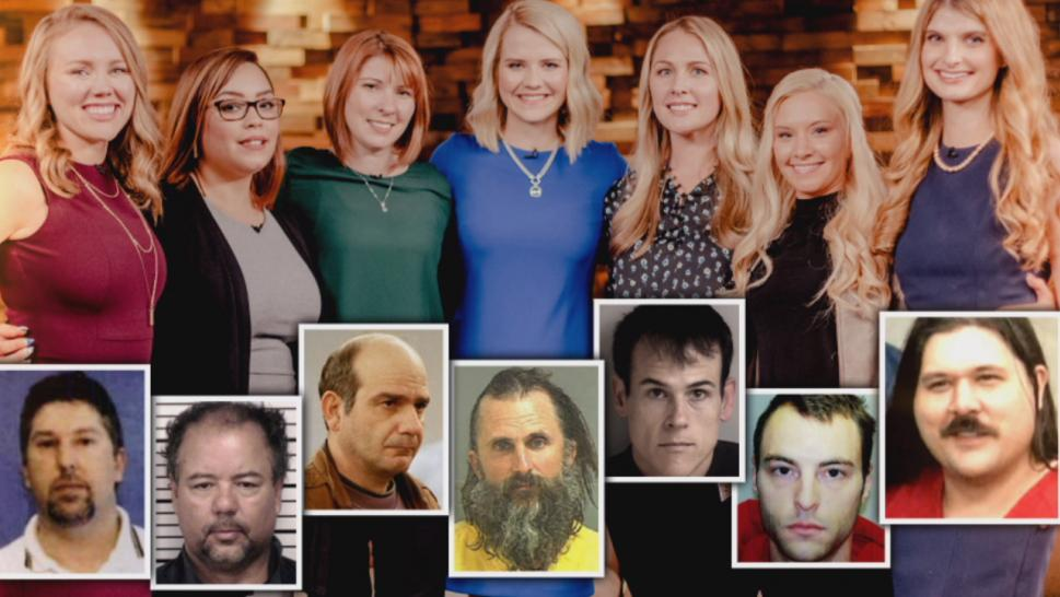 These brave women have come together to help Jayme Closs heal.