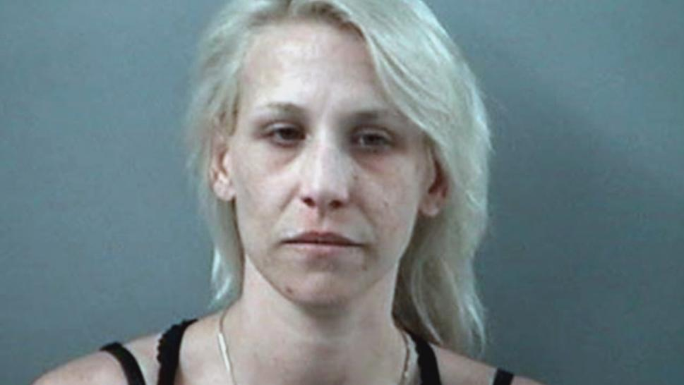 JoAnn Cunningham is charged in her son A.J. Freund Jr.'s death.