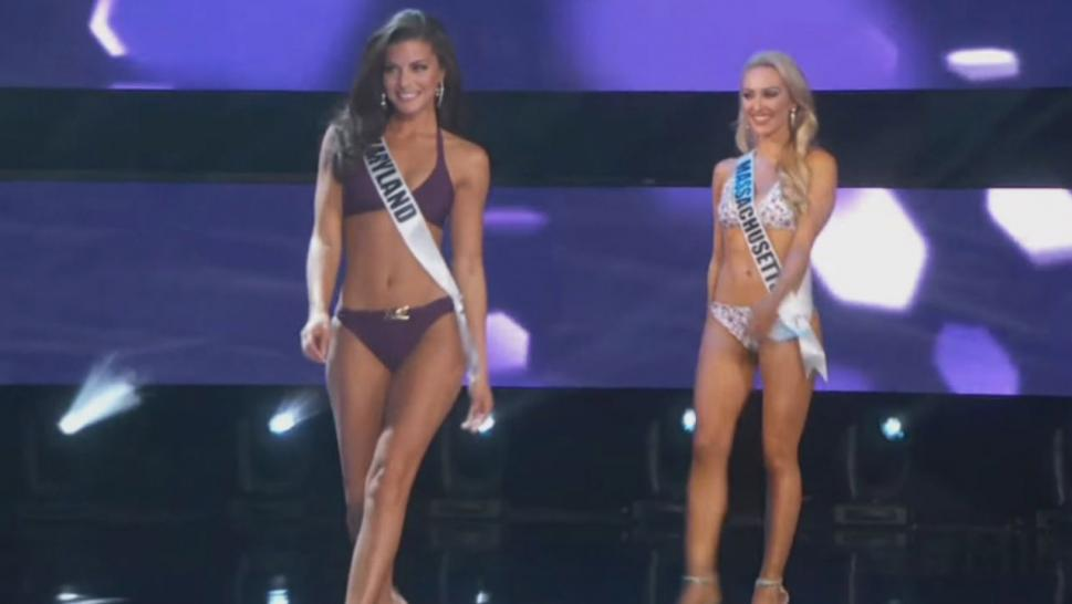 The 2019 Miss USA Pageant will take place Thursday inside the Grand Sierra Resort and Casino.
