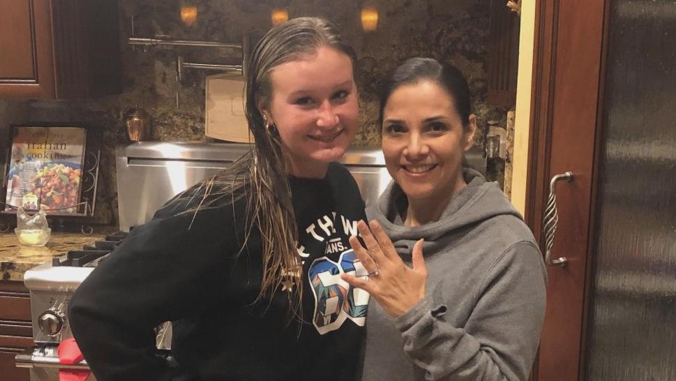 Teen Finds Woman's Long-Lost Wedding Ring in Sand