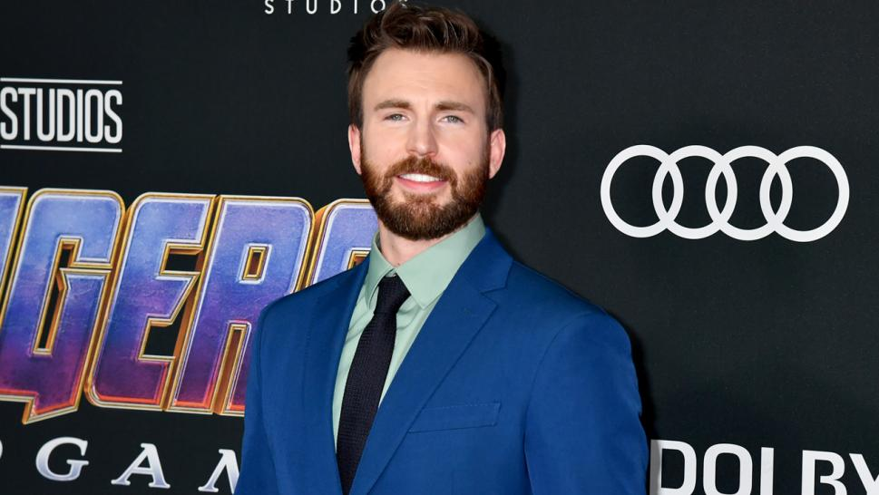 "Captain America is riding high these days with the blockbuster success of ""Avengers: Endgame."""