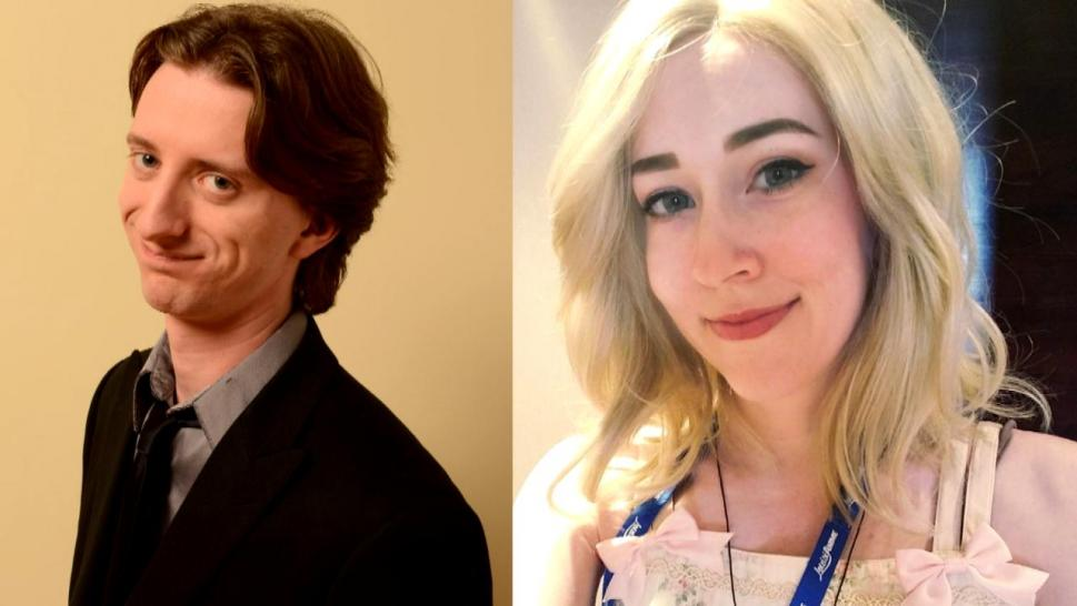 ProJared and his ex-wife Heidi