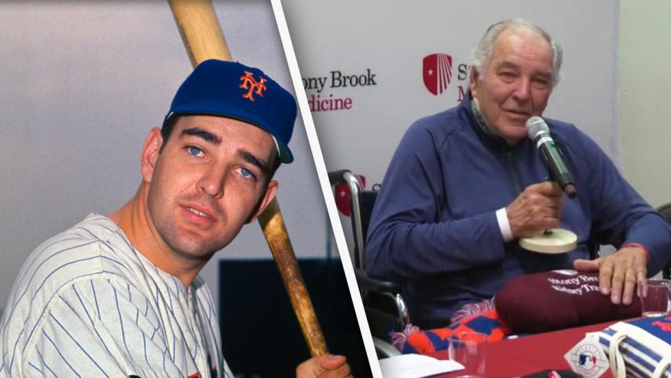 Chain of Kidney Donors and Recipients Includes Baseball Great