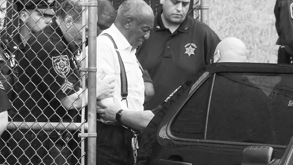 Inside Bill Cosby's life behind bars.