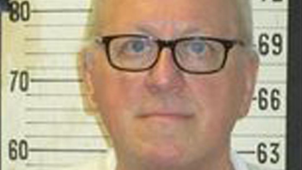 Donnie Edward Johnson, 68, declined to spend the $20 allotted to the last meal death row inmates consume before their executions in favor of the food served to the general population at Riverbend Maximum Security Institution.