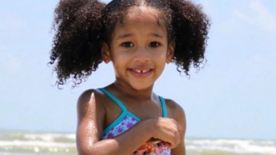The search for missing 4-year-old Maleah Davis has been suspended.