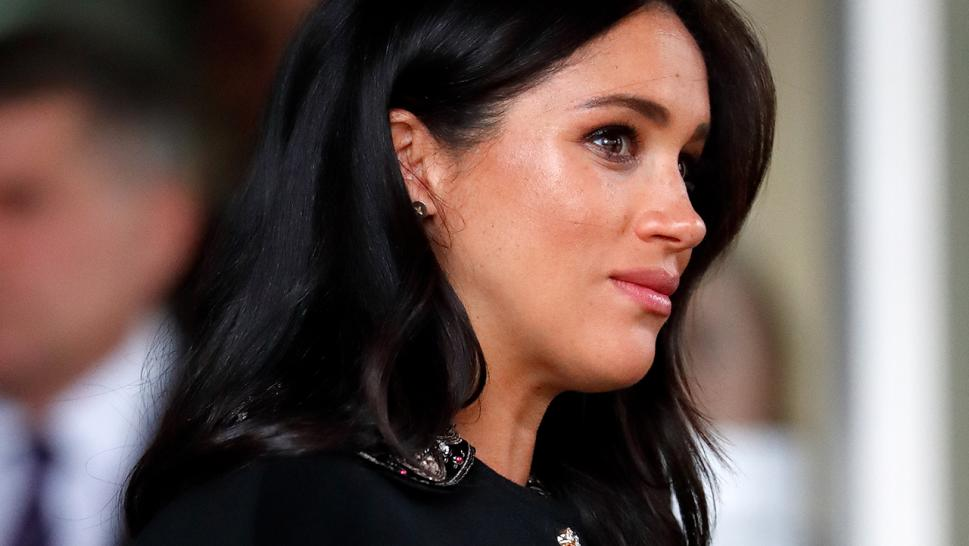 Baby Archie's birth certificate finally solves the mystery of where Meghan Markle gave birth.