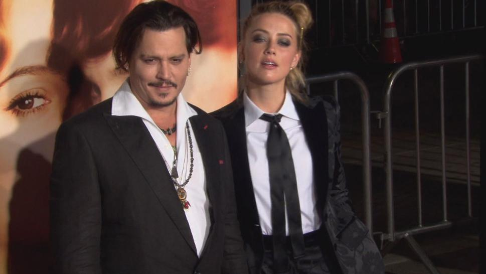 Johnny Depp and Amber Heard divorced in 2016 after just 15 months of marriage.