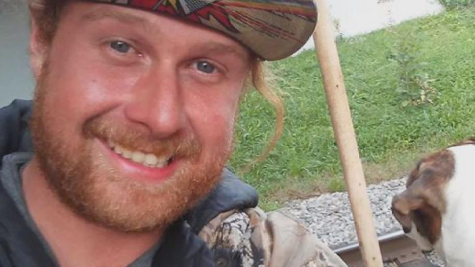 How Police Say a Killer Terrorized Hikers on the Appalachian Trail