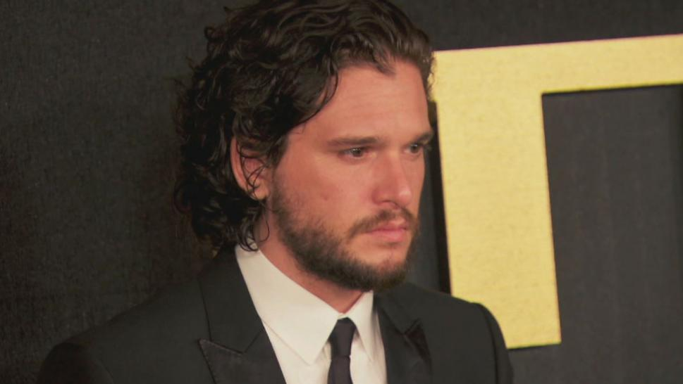 "Kit Harington admitted himself shortly after hosting ""Saturday Night Live"" earlier this month."