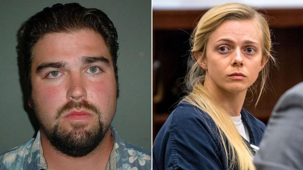 Daniel Wozniak was convicted of two murders. Fiancee Rachel Buffett lied to authorities.