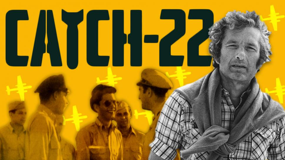True story of 'Catch-22'