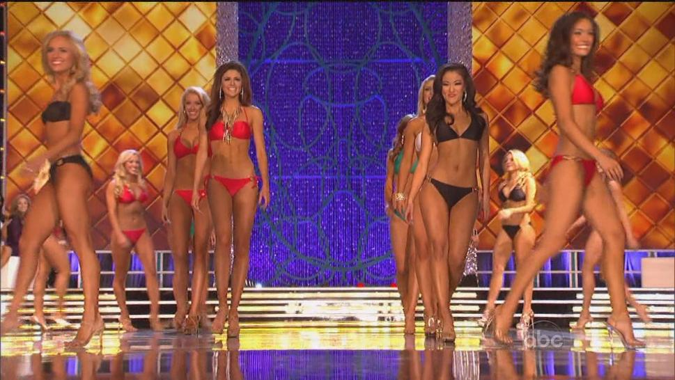 Miss America Pageant Could Bring Back Swimsuit Competition